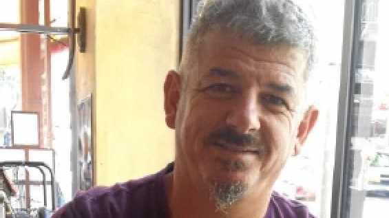 Kevin Formosa (pictured) was last seen on July 10 leaving an address on Connors Road Paget about 2.30pm in a white Mazda BT-50 ute.