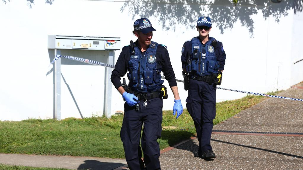 Police investigating the serious assault of a 21-year-old woman at Brisbane Street, Bulimba.
