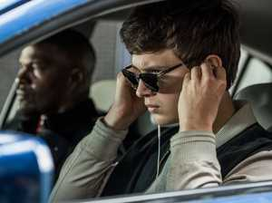 MOVIE REVIEW: Baby Driver is fast and merciless