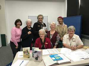Call for fresh faces to join Maryborough's Proud Marys