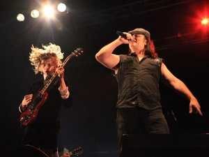 Australia's , Internationly Acclaimed AC DC Show