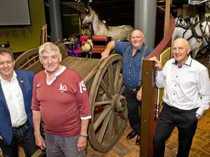 Toowoomba legends share their insights into State of Origin