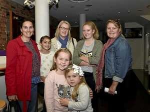 Toowoomba's youth loved sharing story of Chitty