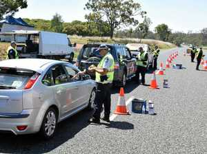 Police impressed with safe drivers