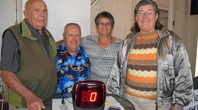 BINGO TO CONTINUE: North Burnett SES will run bingo night.