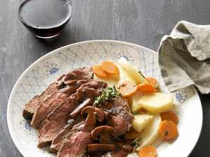 RECIPE: Cook this French classic for Bastille Day