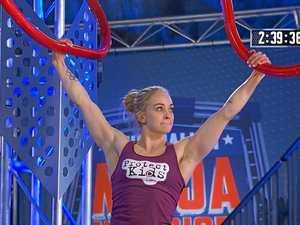 From Rio rings to Ninja ropes