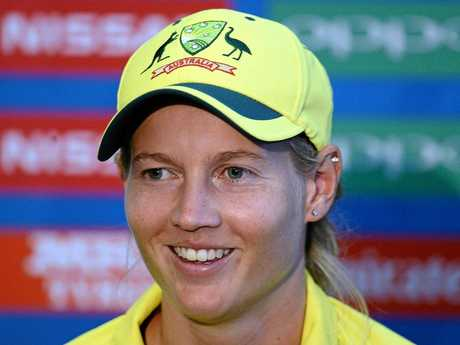 Australia blast past India and into Women's Cricket World Cup semi-finals