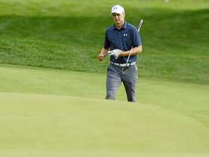 Spieth confirmed for Australian Open title defence