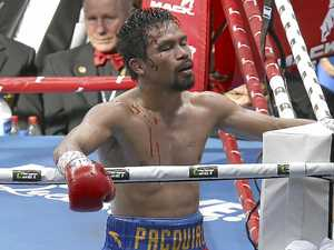 Pacquiao takes another shot at result after WBO review