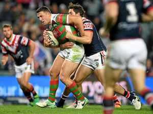 Rabbitohs ready for run to finals, says Fuimaono