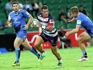 Rebels veteran blasts ARU over Super Rugby saga