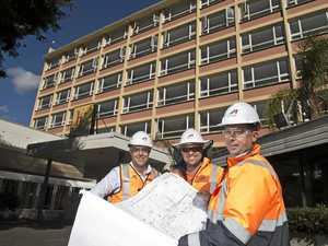 McNab grabs tender for $10m Burke and Wills rebuild