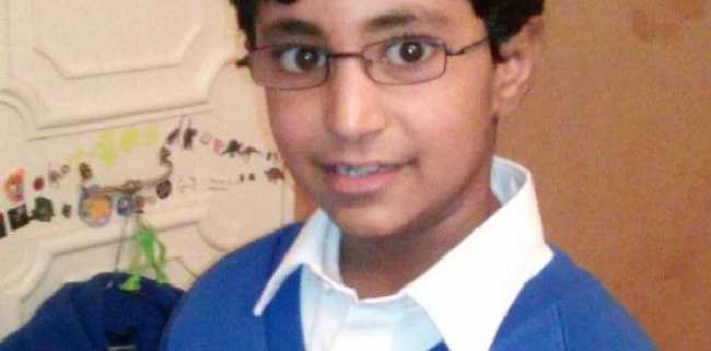 The young boy tragically died two weeks after suffering from an allergic reactionSource:Supplied