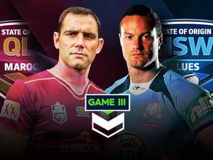 THE DECIDER: Origin III Live Blog