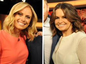 Could Nine plump for all-female hosts on Today?