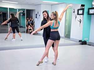 Coast dance studio gains momentum
