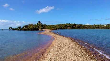 Quoin Island.
