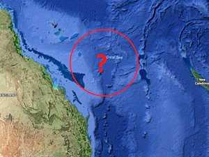Secret island for sale off Mackay coast