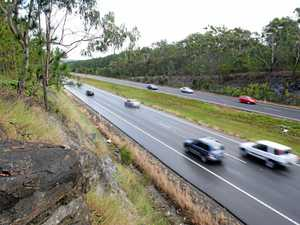 A great Bruce Highway mystery has been solved