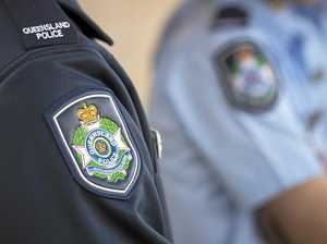 Claims cop passed data onto mates