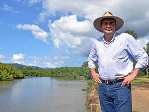 LNP backs Costigan to defend Whitsunday seat