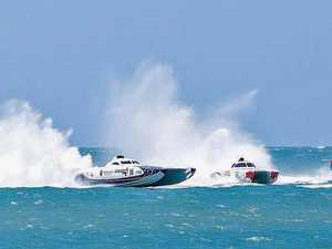 Superboats rev up for first round of racing