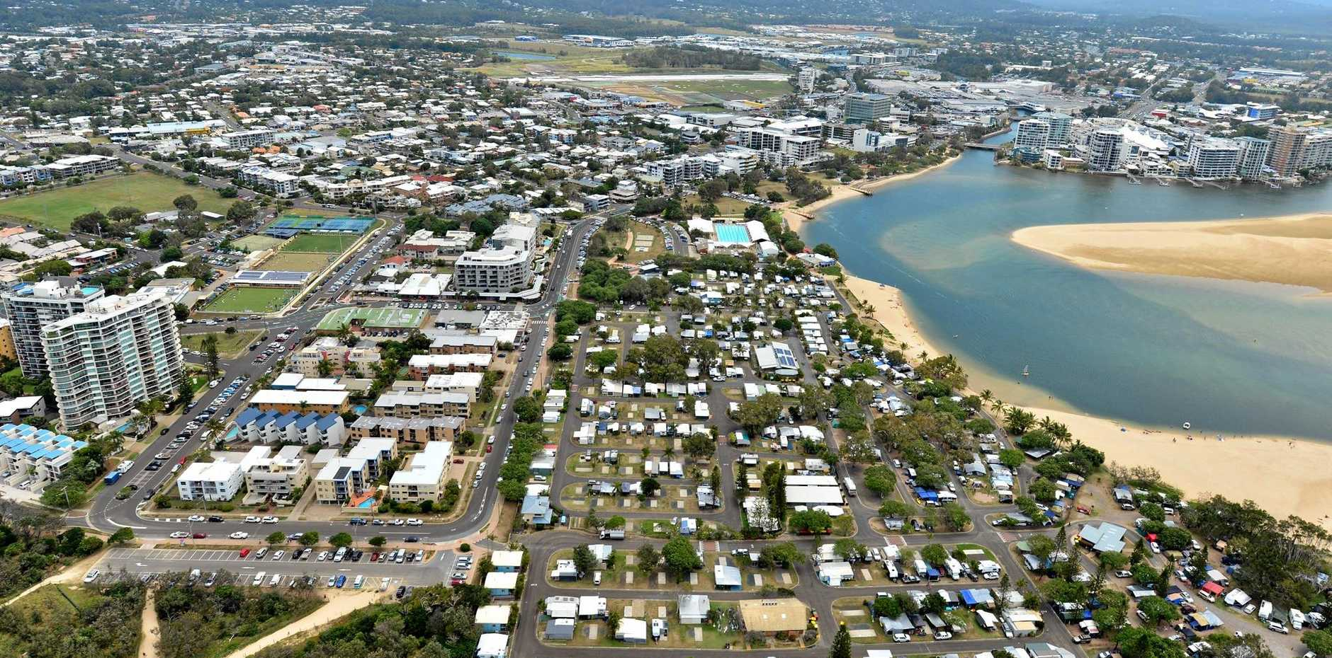 Analysis of new data has revealed median households in 27 Sunshine Coast suburbs are paying more than 30% of the weekly income in rent.