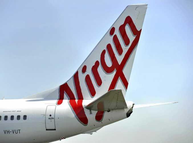 Virgin Australia has met with Mackay region Mayor Greg Williamson about how it could reduce airfares as passenger numbers soar.