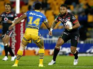 Warriors want revenge in Panthers clash