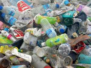'Rigid, soft and flexible': A guide to plastic recycling