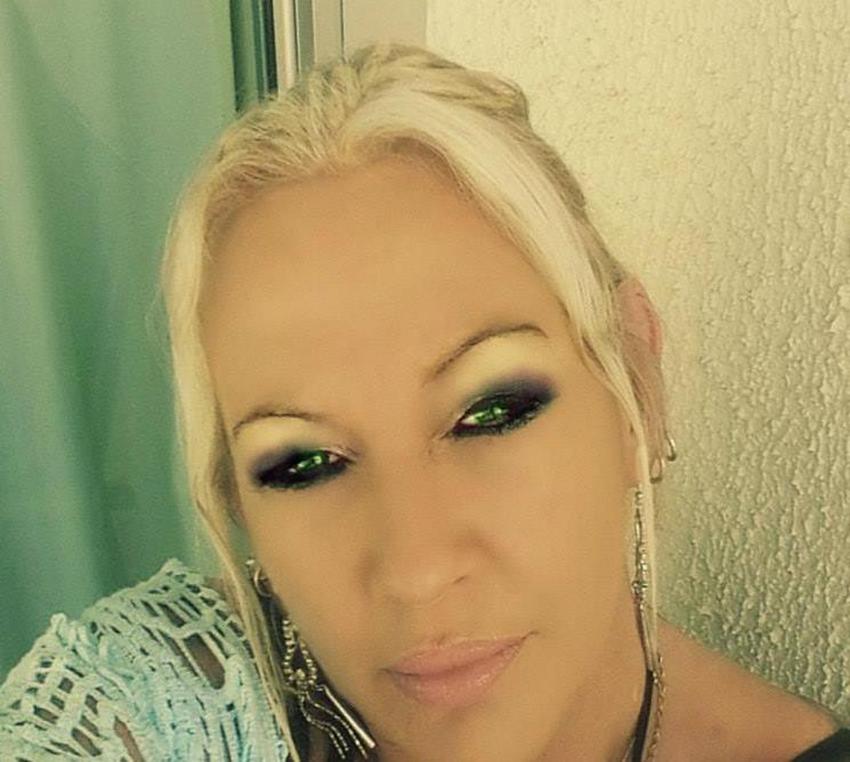 Rebecca Teresa Castner was jailed for 10 months, the court heard she even gave her children drugs to sell