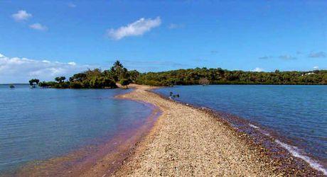Quoin Island