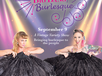 BIG BANG BURLESQUE IS BRINGING BURLESQUE TO THE PEOPLE LIKE NEVER BEFORE..... AND WE'RE BRINGING OUR SHOW TO BUNDABERG!!!!