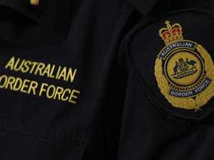 Second Border Force boss engulfed in relationship scandal