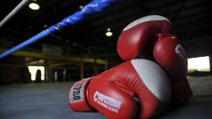 Boxing returns to Toowoomba's Rumours International next Saturday night.