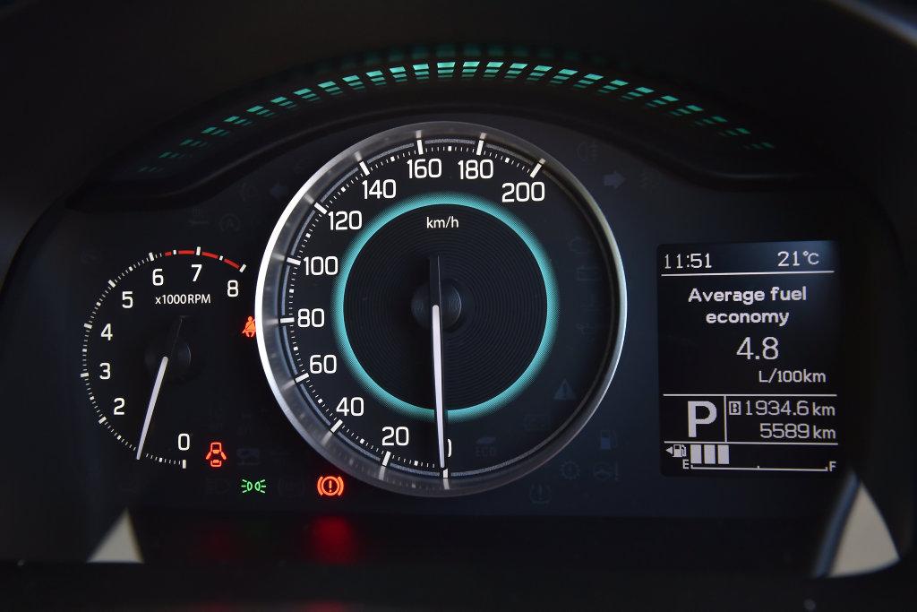 2017 Suzuki Ignis GLX