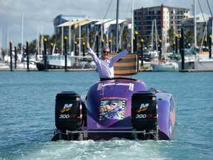 Superboats in Mackay