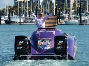 Superboats in Mackay