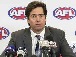 AFL executives resign