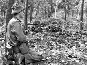 Veteran recalls: 'Vietnam is still fresh in my mind'