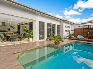 Immaculately presented beachside home