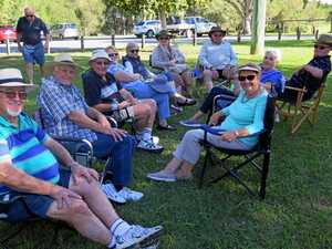Get out and about with Probus Club