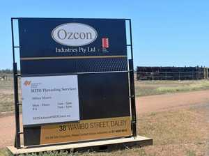 Engineering firm Ozcon may have been 'trading insolvent'