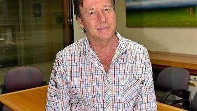Tony Wellington
