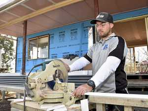 Toowoomba apprentices far more likely to finish training