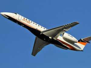 FALSE START: Flights from Hervey Bay to Melbourne delayed
