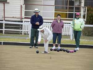 Titbits from Warwick bowls, touch, football and netball