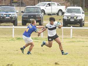Rats run to plan as they host Condamine on Saturday