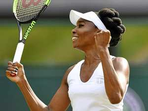 Venus Williams storms into another Wimbledon final